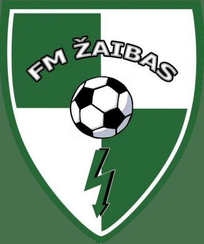 FM Žaibas logo